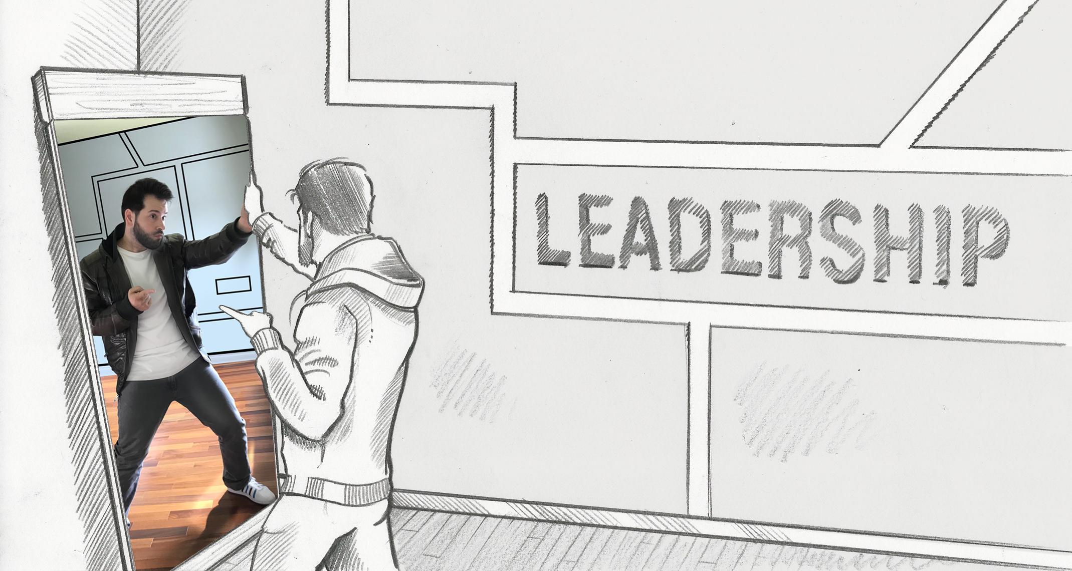 Take On Me_Fear Of Leadership