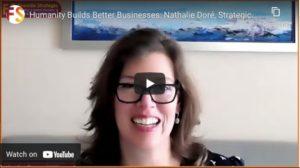 Nathalie Dore interview with Fireside Strrategic